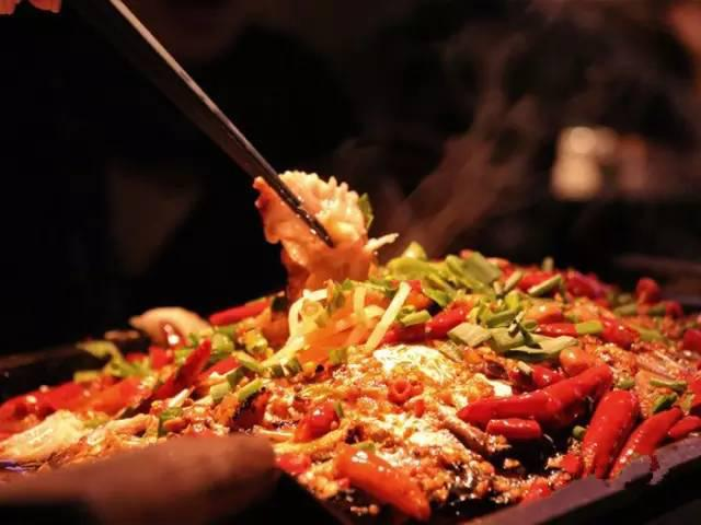 在西安怎样越吃越美