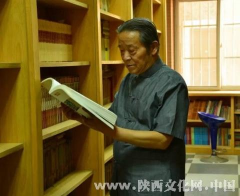 陕西文化网 文艺家雷达