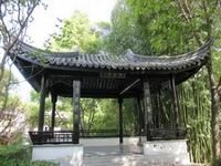 安康瀛湖风景区游记